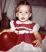 Cheryl Shireman Baby