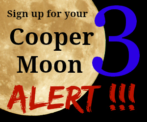 Cooper Moon 3 Alert